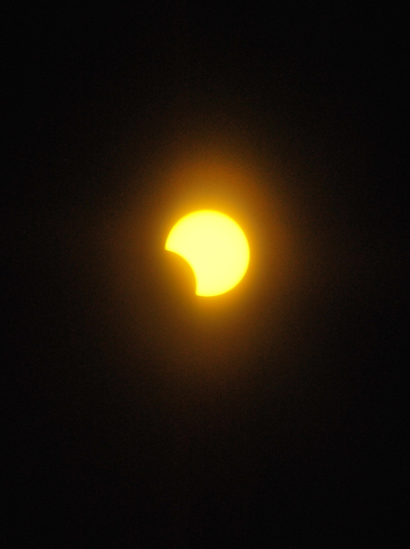 Toolik Eclipse